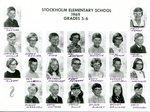 1969 - 1970 - Grade 5th & 6th grade pictures