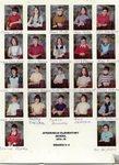 1974 - 1975 - Grade 5th & 6th grade pictures