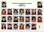 1975 - 1976 - Grade 5th & 6th grade pictures