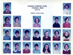 1977 - 1978 - Grade 7th & 8th grade pictures
