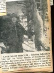 Newspaper Clipping - Victor Martin