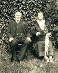 Alfred & Britta (Sodergren) Swenson
