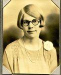 Evelyn (Larsson) Hedstrom
