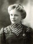 Annie Forstrom