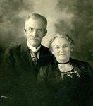 Peter Sodergren & Charlotte (Swenson) Sodergren