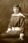 Ethel Roberts (Mrs. Ralph Roberts)