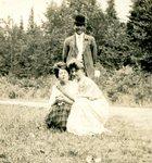 ? Beckstrom, Annie Lawson & Mabel Sodergren