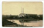 Standard Veneer Mill - 2nd mill - Stockholm, ME
