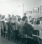 Senior Citizen's Meeting - 1971