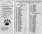 1994 - 60th Winter Carnival Progam