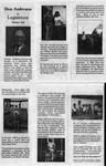 Donald Anderson for Legislature - District 148 brochure