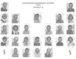 1970 - Grade 1 & 2