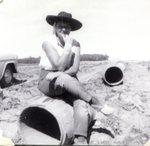 Lorraine Clavette - 1960