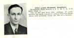 Ricker Classical Institute Class of 1941 - Alton Wardwell