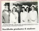 Early Beginning Program in New Sweden, ME