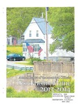 Stockholm, ME Town Report - 2013 - 2014 by Municipal Officers of Stockholm, Maine