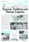 Summertime in the Belgrades : July 15, 2016