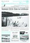 Summertime in the Belgrades : June 22, 2018