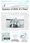 Summertime in the Belgrades : June 4, 2010