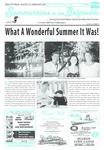 Summertime in the Belgrades : August 27, 2010