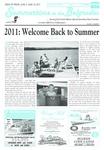 Summertime in the Belgrades : June 3, 2011