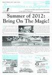 Summertime in the Belgrades : June 1, 2012