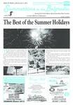Summertime in the Belgrades : June 29, 2012