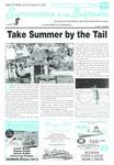 Summertime in the Belgrades : July 27, 2012