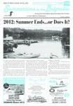Summertime in the Belgrades : August 24, 2012