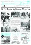 Summertime in the Belgrades : August 23, 2013