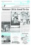 Summertime in the Belgrades : June 6, 2014