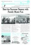 Summertime in the Belgrades : June 13, 2014