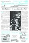 Summertime in the Belgrades : July 25, 2014
