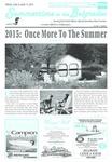 Summertime in the Belgrades : June 5, 2015