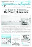 Summertime in the Belgrades : August 1, 2008