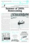 Summertime in the Belgrades : June 5, 2009