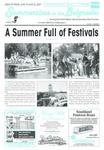 Summertime in the Belgrades : June 19, 2009