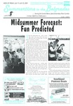 Summertime in the Belgrades : July 17, 2009