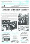 Summertime in the Belgrades : July 31, 2009