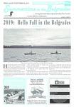 Summertime in the Belgrades : August 23, 2019