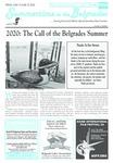 Summertime in the Belgrades : June 12, 2020