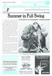 Summertime in the Belgrades : July 24, 2020