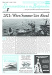 Summertime in the Belgrades : June 11, 2021