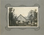 House on Newbury Neck Road, Surry, Maine