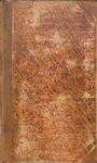 Abstract of Field Notes and Plans, 1794-1852 by Maine Land Office