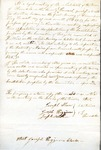 1819 Maine Constitutional Election Returns: Thorndike