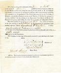 1819 Maine Constitutional Election Returns: Bath
