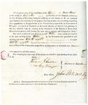 1819 Maine Constitutional Election Returns: Dresden