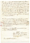 1819 Maine Constitutional Election Returns: Lisbon