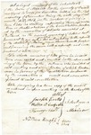 1819 Maine Constitutional Election Returns: Mexico
